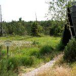 Moorhütte